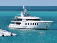 BELLA VITA is a magnificent 45 meter Feadship that is