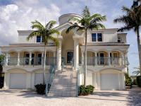 Situated on one of only 3 waterfront fingers in
