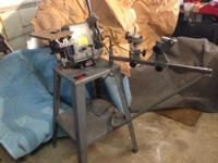 The Belsaw 1055 Sharp-All Used, In Excellent condition