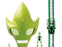 Ben 10 Crashhopper Mask features include: Use the