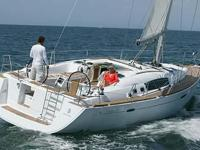 46' | Beneteau 46 | 2007 A well designed cruiser with