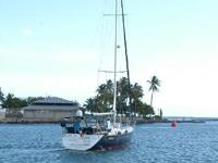Original Owner Ready to cruise the Hawaiian Islands 8