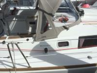 Denison Yachts is offering a New Yacht Incentive on