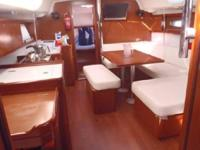 3 CABINS  2 HEADS W/SHOWERS AIR CONDITIONING -FULL