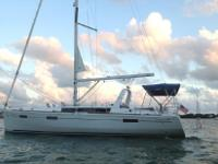 """A Daze"" is Lightly sailed and well maintained. Her 2"
