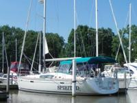 The Beneteau 46 is an ideal blend of performance,