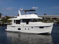 ***Volvo IPS 600*** The newest in the Swift Trawler