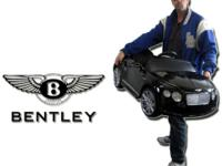 http://tieroneimport.com/ Bentley Black Electric
