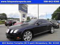 Mulliner Sport Package... Well Maintained... LOW