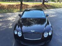 Gorgeous Bentley Continental GT V12 4WD , Clean Car