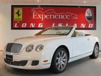 This is a Bentley, Continental GTC for sale by