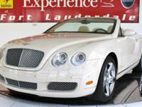 2008 Bentley Continental GTCThe Experience Auto Group