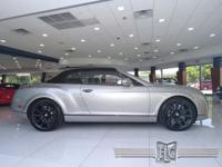 This 2012 Bentley Continental Supersports 2dr 2dr
