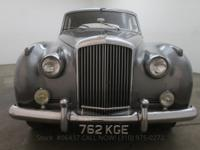1960 Bentley S2 1960 Bentley S2 Right Hand Drive in