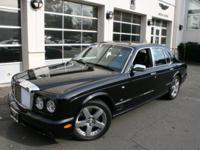 This is a Bentley, Arnage T for sale by Miller