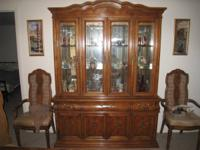 For Sale I Have A Gorgeous Bernhardt Dining Room Set