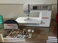 xcellent condition. This is a great sewing machine that