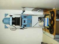 Top of the Line BESELER Enlarger -- Model 23CII