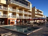 Beso Del Sol Resort Dunedin Florida Condo Vacation