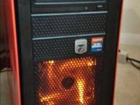 I am offering my PC as it is of not any use to me and
