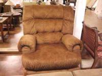 New Best Big Man Recliner...$399....brown