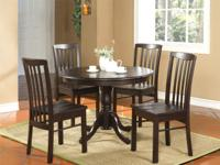 unbeatable price is $329 Pub Dinette Set table with 4