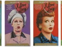 "The Best of ""I Love Lucy"" Collection 1 - Contains the"