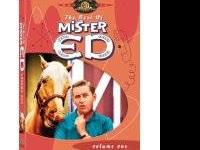 I'm selling Best of Mister Ed Volume One DVD set. 2