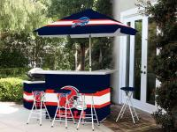 Ultimate Tailgating/Homegating Party Bar. Includes