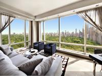 Magnificent residence overlooking Central Park with