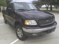Make: Ford Model: Other Mileage: 177,000 Mi Year: 2003