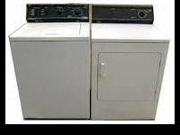 CALL NOW   WWW.AFFORDABLEAPPLIANCES.CO  WASHER OR DRYER