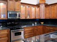 We sell granite and marble (all stones), and fabricate