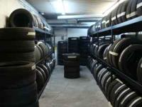 Best price on new tires !!! All Major Brands. All