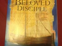 Beth Moore beloved disciple workbook.  A couple pages