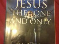 Beth Moore Jesus the one and only workbook. About half