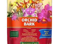 Better Gro Orchid Bark is a multi-purpose potting