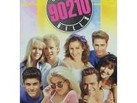 Beverly Hills 90210 DVDs - Seasons 1,2,3,9,10 - Bought