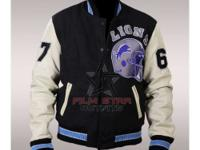 Most Famous Celebrity Axel Foley jacket, he was worn in