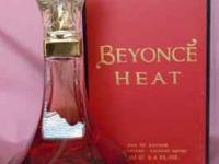First fragrance by Beyonce. Sensual,Sexy,Sophisticated.