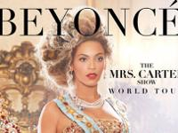 I am selling 1 Pair (2 Tickets) to see Beyonce @