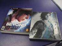 Offering a copy of Beyond Two Spirits on for PS3. From