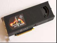 Great condition nvidia 295gtx by BFG. This card is