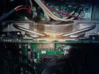 I selling a video card that currently use in my system