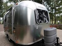 Year: 2008,Make: Airstream,Model: 16ft. Bambi Safari