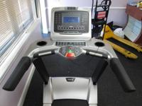 BH Fitness LK590 Treadmill When calling or emailing