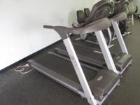 BH Fitness T6 Treadmill RTR # 5021359-01 WE ARE OPEN TO