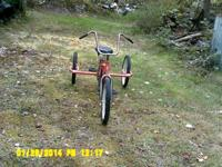 I have a bicentenial bike for sale If interested please