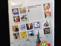 "STAMPS: ""Bicentennial, Watergate and Earth Day"""