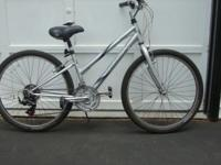 For Sale - Bicycle TREK Navigator 50  -  Size